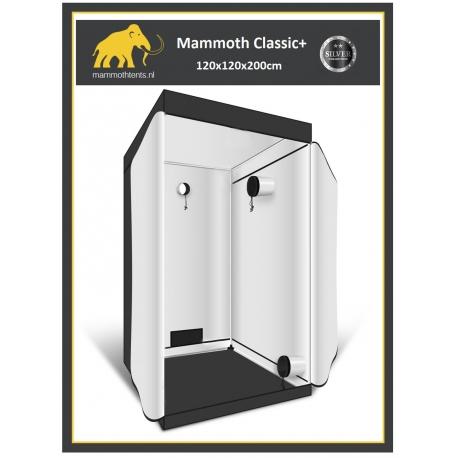 Tente MAMMOTH CLASSIC+ 120x120x200