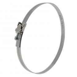 Collier de serrage Ø 30 à 325mm