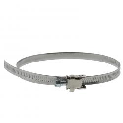 Collier de serrage Ø 60-215mm