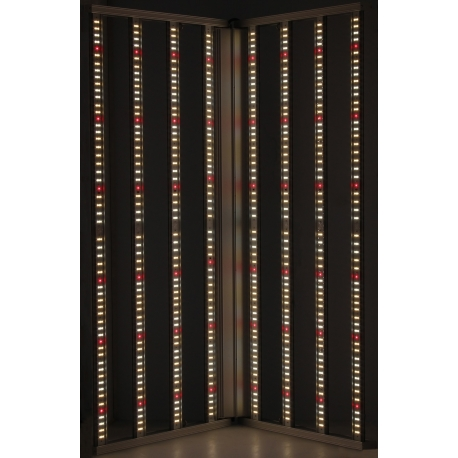 Panneau LED AGROLIGHT 1700 Full Spectrum 2,5 µmol/j - 660W