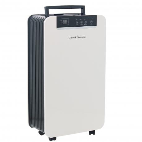 Déshumidificateur d'air 12L/Jour Cornwall Electronics