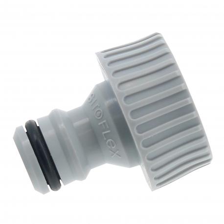 Nez de robinet intérieur 15x21mm - SIROFLEX