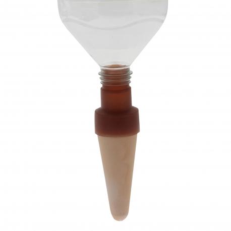 Carottes BLUMAT EASY XL x 2 pour bouteille d'eau