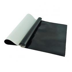 Bâche blanche/noire en rouleau de 10 mètres Easygrow LTD