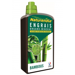 Engrais BAMBOUS 1 litre - NATURENDIE
