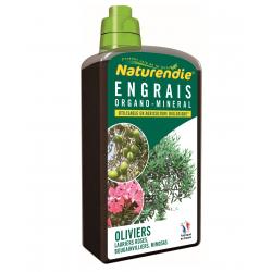 Engrais OLIVIERS - LAURIERS - MIMOSAS - NATURENDIE
