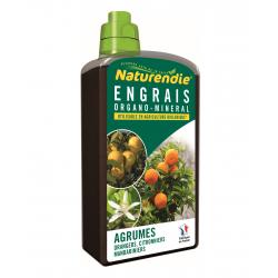 Engrais AGRUMES 1 litre - NATURENDIE