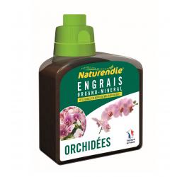 Engrais ORCHIDEES 250ml - NATURENDIE