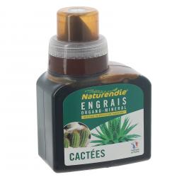 Engrais CACTEES 250ml - NATURENDIE