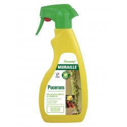 Muraille® PUCERONS en spray de 500ml - Décamp Radical