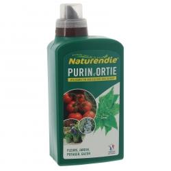 Purin d'ORTIES 1litre - NATURENDIE