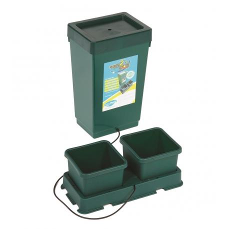 Système hydroponique 2 pots Easy2Grow