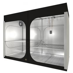 Tente DARK ROOM 300W version R4 - SECRET Jardin