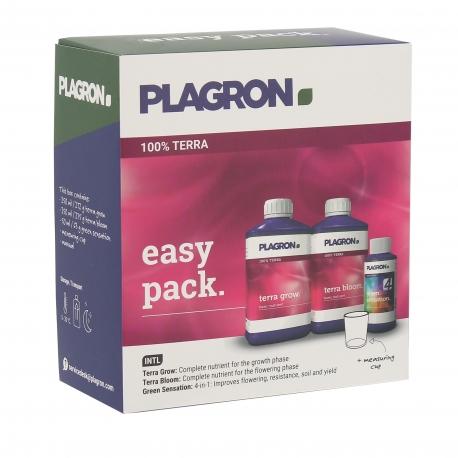 EASY PACK TERRA - PLAGRON