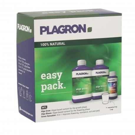EASY PACK NATURAL - PLAGRON