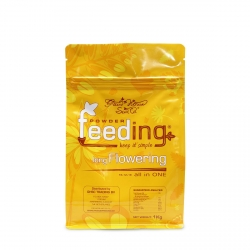Engrais LONG Flowering Powder Feeding 500gr - GREEN HOUSE