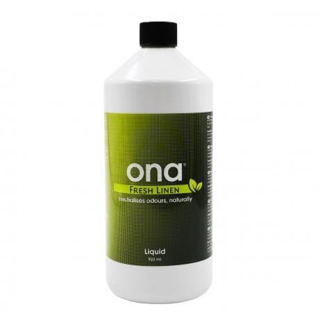 ONA Liquid Fresh Linen 1 litre