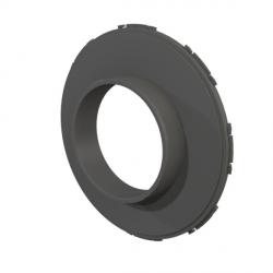 Connecteur Ø150mm pour Ducting Flange 25 - SECRET Jardin