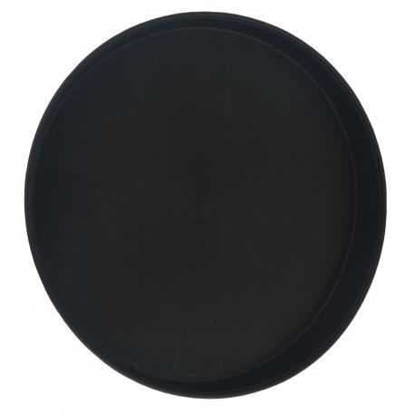 Soucoupe ronde en plastique de diamètre 50cm