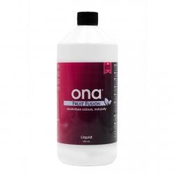 ONA anti-odeurs liquide parfum Fruit Fusion