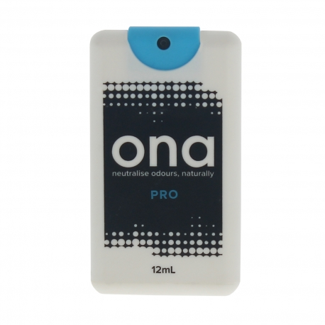 ONA Spray CARD senteur PRO - 12ml