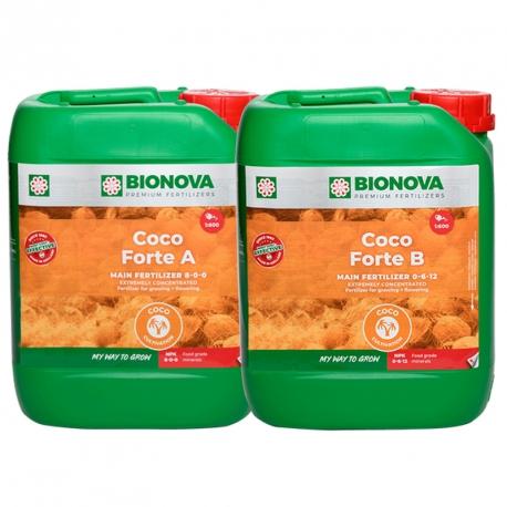 Coco Forte A+B - 6 litres - BIO NOVA