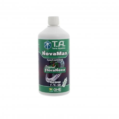 NovaMax GROW 500ml - Terra Aquatica