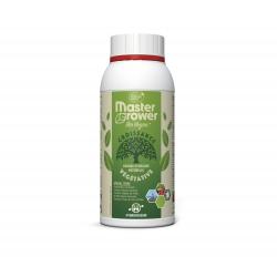 Engrais BIO VEGAN Grow 500ml Master Grower - Hydropassion