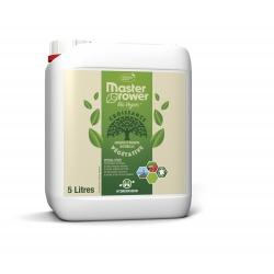 Engrais BIO VEGAN Grow 5 litres Master Grower - Hydropassion