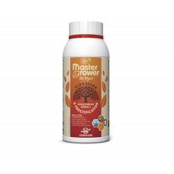 Engrais BIO VEGAN Bloom 500ml Master Grower - Hydropassion