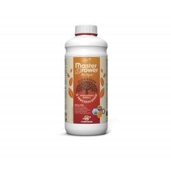 Engrais BIO VEGAN Bloom 1 litre Master Grower - Hydropassion