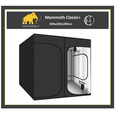 Box Mammoth Classic+ 200x200x200cm