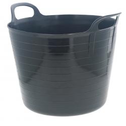 Bac rond flexible de 42 litres - GARLAND