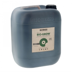 Engrais croissance BIO.GROW 20 litres - BIOBIZZ