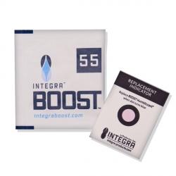 INTEGRA BOOST HUMIDITY - sachet de 8 grammes - R.H 55%