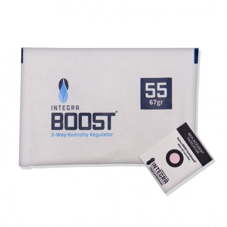 INTEGRA BOOST HUMIDITY R.H 55% - sachet de 67 grammes
