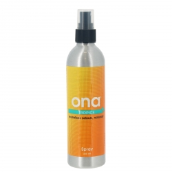 ONA spray parfum TROPICS - 250ml