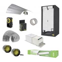 Pack box ECOPRO 120 - 400W AGROLIGHT / FLORASTAR Class1
