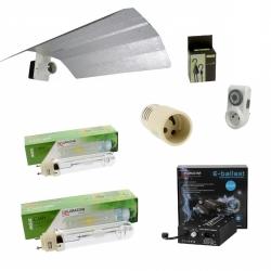 kit lampes CMH 315W croissance et floraison