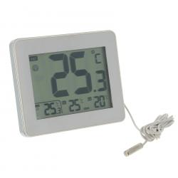 Thermomètre Intérieur/Extérieur avec sonde
