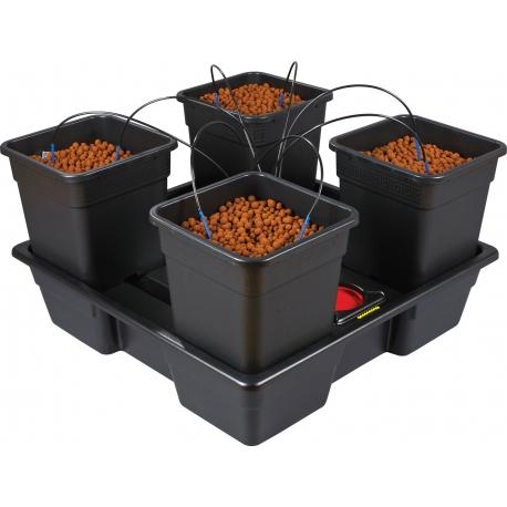Système Origin Nutriculture XL 4 pots de 25 litres
