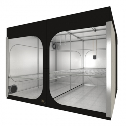 Tente DARK ROOM 300 R4 version - SECRET Jardin