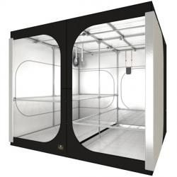 Tente DARK ROOM 240 version R4 - SECRET Jardin