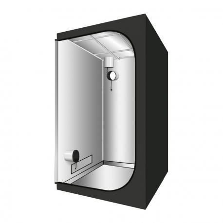 Box G-LIGHT Mylar 150x150x200cm - GREENCUBE