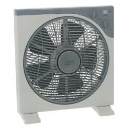 Ventilateur plat carré 50W - 3 vitesses - RODWIN Ventilation