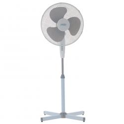 Ventilateur sur pied oscillant 45W - Rodwin Ventilation