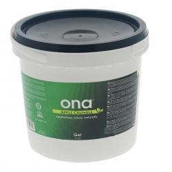 Anti-odeurs ONA gel parfum APPLE CRUMBLE - seau 3.8 kilos