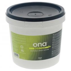 Anti-odeurs ONA gel FRESH LINEN - seau 3.8 kilos