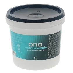 Anti-odeurs ONA gel POLAR CRYSTAL - seau 3.8 kilos