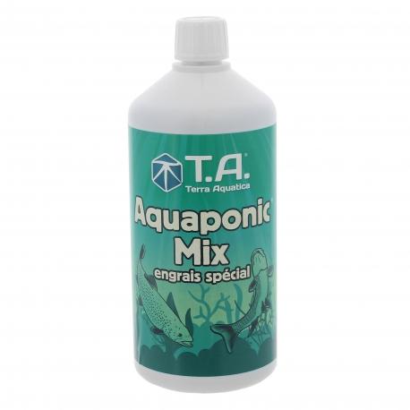 Engrais AQUAPONIC MIX 1L - Terra Aquatica